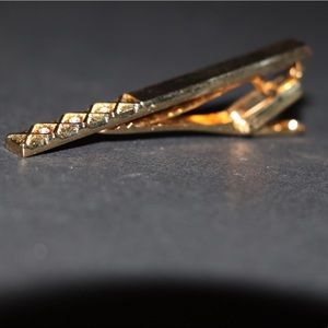 🛍✨Vintage✨ Tie clip